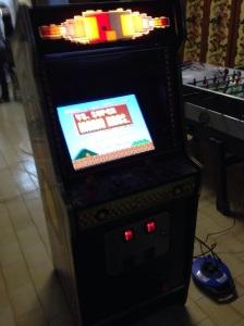 Videogame restaurato